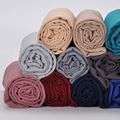Hot 2017 new Autumn Winter scarf  Women  scarves solid color Large beach towel sunscreen  scarf shawl   XS089