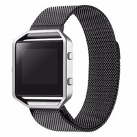 Luxury Brand New Stainless Steel Milanese Magnetic Loop Watch Band Strap Link Bracelet Watch Band For