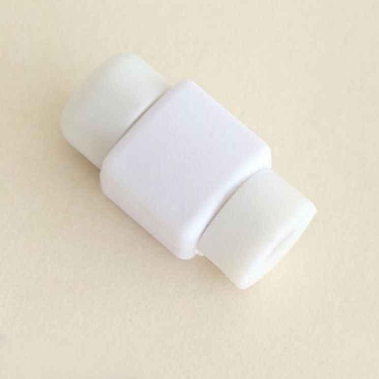 Đầy màu sắc Tai Nghe Phụ Kiện Mini USB Charger Cable Đối Với Samsung S7 S8 S9 Cộng Với Trường Hợp Bìa Cho iphone 5s 6s 7 8 Bảo Vệ