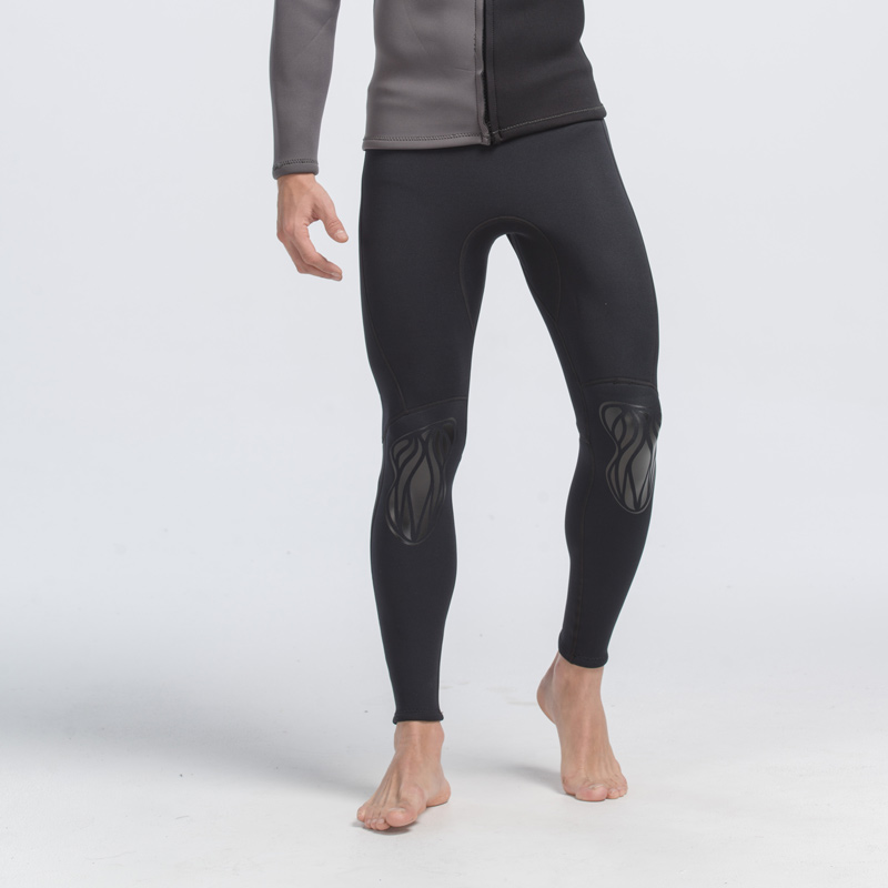 Sbart Trousers Snorkeling Plus-Size for 3mm Submersible-Pants Thickening Winter Outdoor