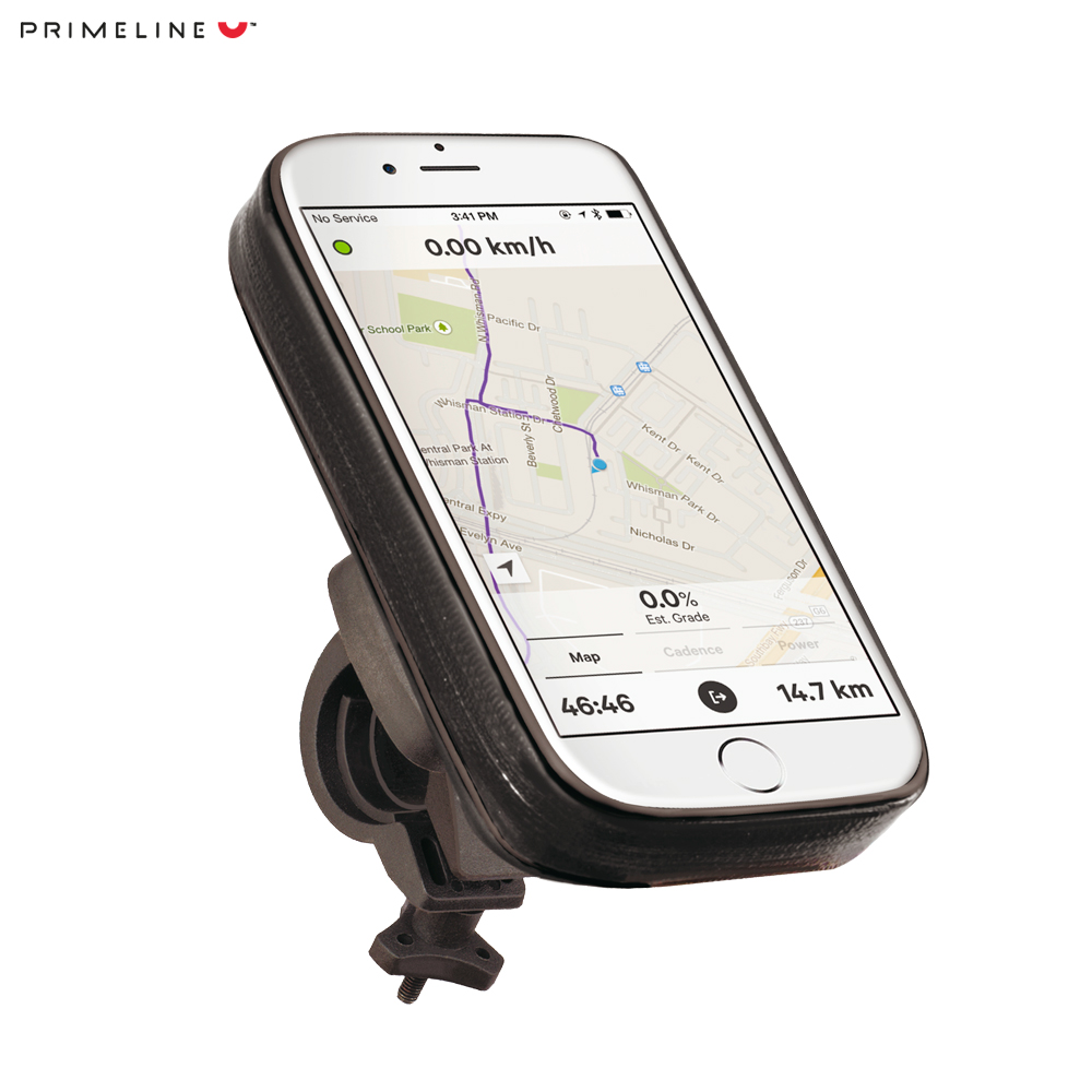 Фото - Mobile Phone Holders & Stands Prime Line 5505 popsocket accessories mount for moto bicycle u style wall mount holders 70 pack