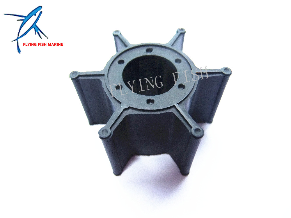 662-44352-01 662-44352-01-00 47-95611M 47-81242M Boat engine Impeller for Yamaha 6HP 8HP 15HP Outboard Motor ( 6A 6B 8B 15A ) ,
