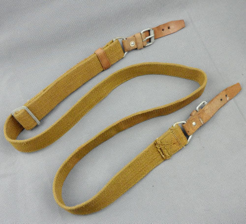 US $19 52 10% OFF| ORIGINAL SURPLUS IMPERIAL JAPANESE ARMY T38 CANVAS  MILITARY SLING-in Sports Souvenirs from Sports & Entertainment on  Aliexpress com