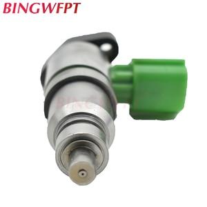 Image 5 - 4PCS Fuel Injectors For Nissan Sentra/Bluebird/Sylphy/Primera QR20 QR25 QR25DD 16600AL560 17520 AE050 17520 AE051