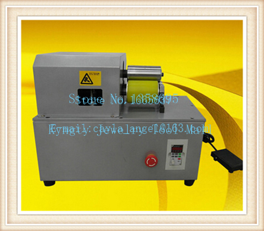 jewellers tool Jewelry Making Tools 220V Bracelets Bending Machine Bangle Forming Machine goldsmith