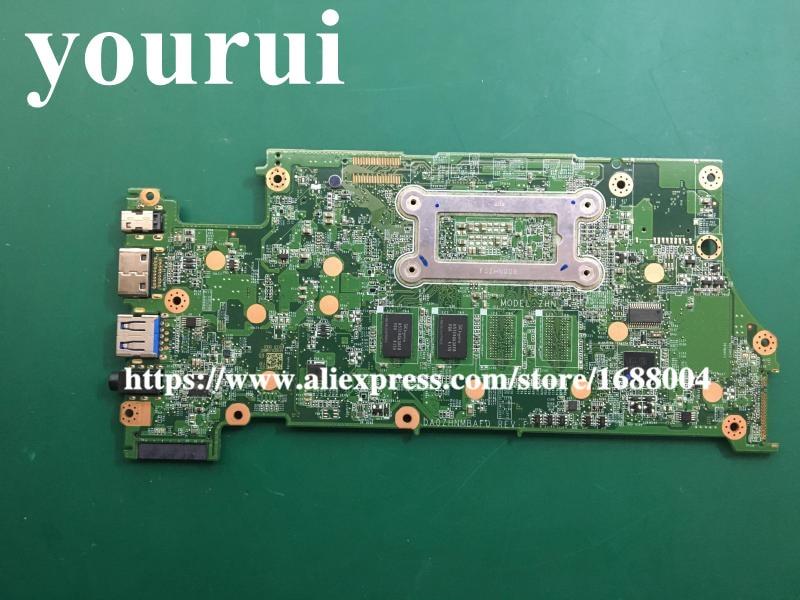 Acer Chromebook C720 C720P Laptop Motherboard NB.SHE11.003 DA0ZHNMBAF0 REV:F