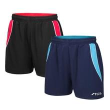 Новинка, Оригинальные шорты для настольного тенниса stiga, ракетки для настольного тенниса, профессиональные шорты STIGA, шорты для игры в настольный теннис, Спортивная ракетка для pingong