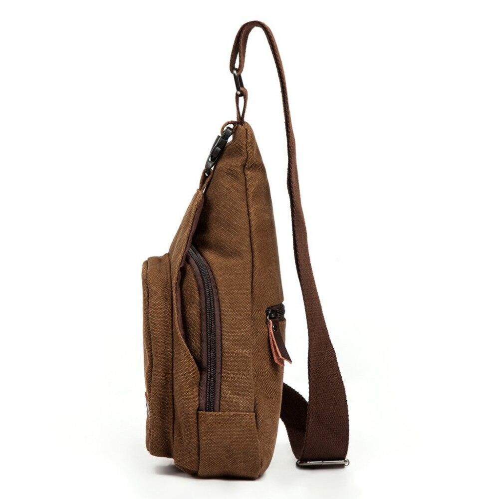 lona ocasional bolsa de viagem Exterior : Bolso dos Sedimentos