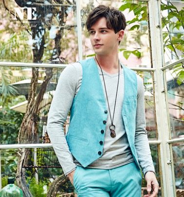 Spring Waistcoat Suit Vest Men Brand Clothing Formal Mens Vests ...