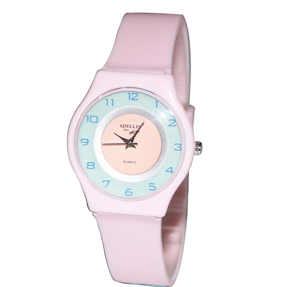 Willis Watch Ultra Thin Women Luxury Brand Quartz Watch Women's Watches reloj mujer relogio feminino