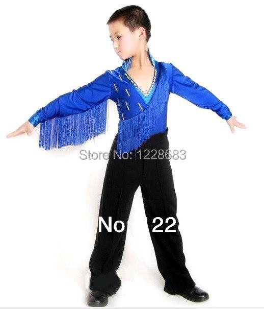 Buy free shipping new arrival diamond unequal fringe ballroom boy dancing - Moviendo perchas ...