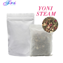 Newest Yonisteam Feminine Hygiene Vagina steam 100% Chinese herbal detox natural yoni SPA vaginal clean