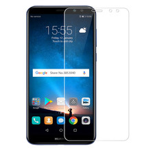1PCS Screen Protector Glass For Huawei Nova 2i Tempered Glass For Huawei Nova 2i Glass Anti-scratch Film nova 2i цена и фото