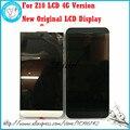 Для BLACKBERRY Z10 4G Версия Оригинальный Новый Полный Полный ЖК-Дисплей + Сенсорный Экран Digitizer + Черная Рамка Бесплатные Инструменты, Бесплатная Доставка