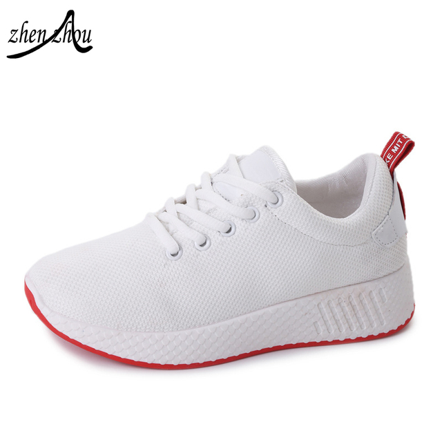 e1db51a0702 Free shipping zhenzhou Women s shoes summer running shoes 2018 new autumn  ventilation net shoes casual shoes