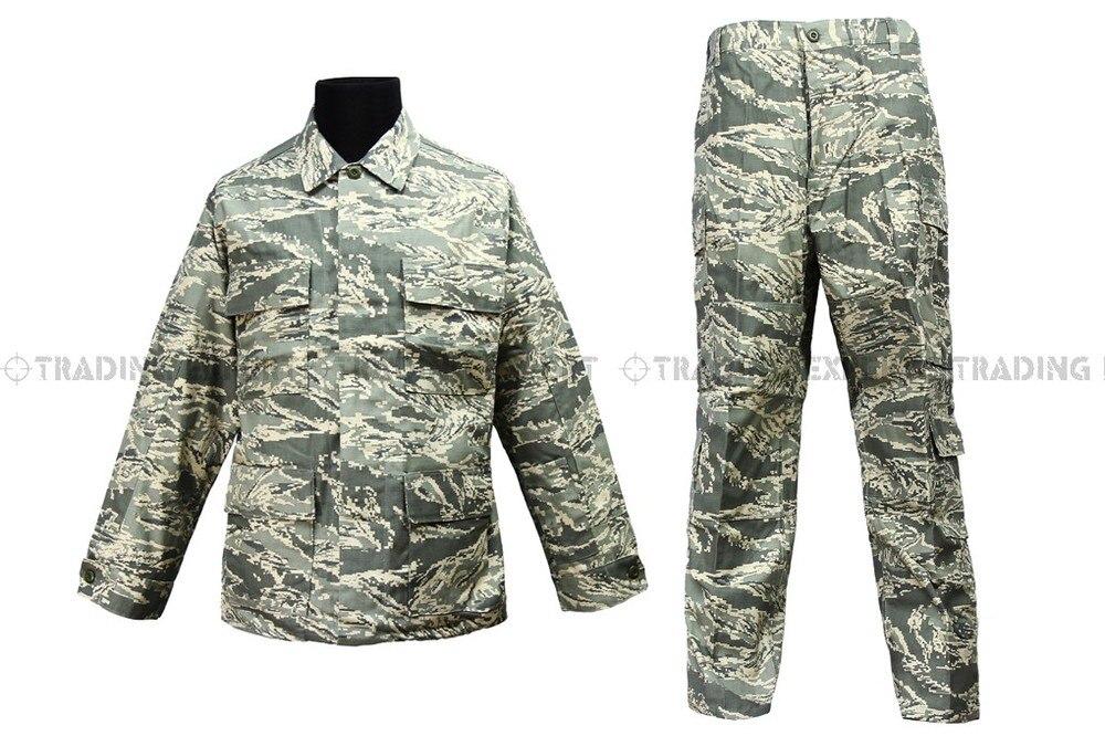 ФОТО Military army uniform ABU Combat BDU Uniform [CL-01-ABU] Tactical clothing