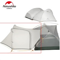 Naturehike Tent Vestibule for Mongar 2 (Not Includind Mongar 2 Tent !)