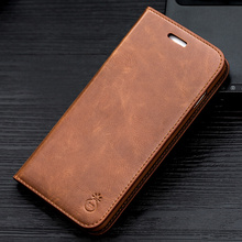 Musubo Luxury Stand Leather Case For iPhone 7 6 6s Plus 5s 5 SE For Samsung Galaxy S8 Plus S7 Edge S6 Note 5 4 cover coque capa цены