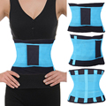 Las mujeres Que Adelgaza Faja Control Firme Fajas Cintura Trainer Cinturón Fajas Cincher Entrenamiento Cinturón Para Un Ampulheta Forma