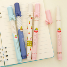 Chenguang stationery meat fountain pen child pumping cute