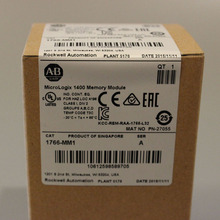 1766-MM1 1766MM1 PLC Controller,New & Have in stock