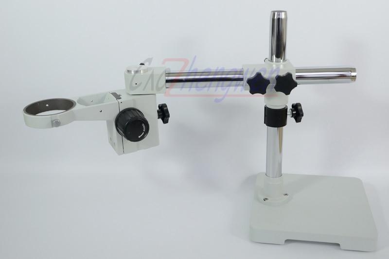 FYSCOPE Simple Boom Stand, Microscope Stand, avec un Accent Bras STL1 + A1