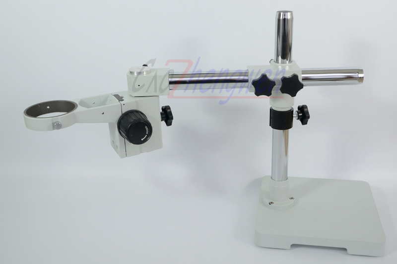 FYSCOPE Single Boom Stand , Microscope Stand with Focus Arm STL1+A1 цены онлайн