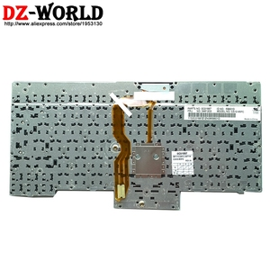 Image 3 - CFR Canadian French Keyboard for Lenovo Thinkpad T430 T430i T430S X230 X230i T530 T530i W530 L430 L530 Teclado 04X1203 04Y0567