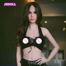 Japanese cheap stuff 163cm silicone sex doll the sexual dolls make love doll vagina for women sex torso masturbation big breasts