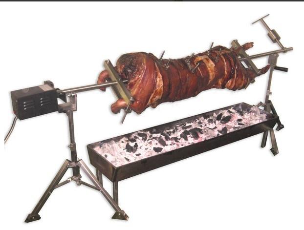 Buy 110 240v Rotisserie Spit Motor Pig