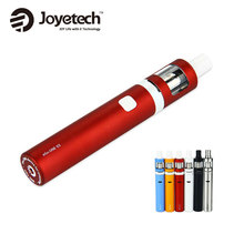 100% Authentic Joyetech eGo ONE V2 e-cigarettes Starter Kit with 2ml Atomizer and 1500mAh/ 2200mAh Battery ego one V2 Vape Pen