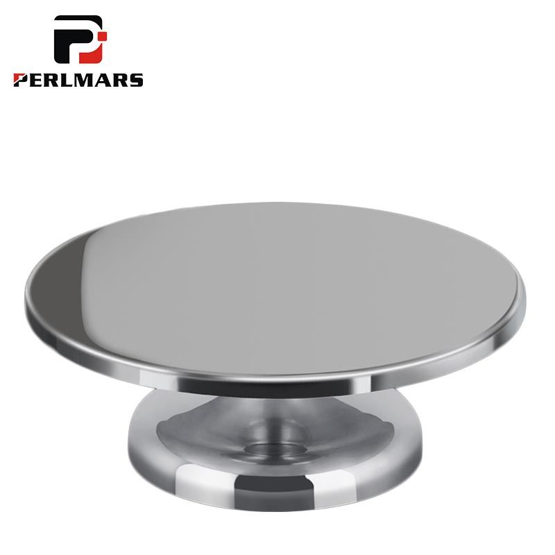 12 inch Aluminum Alloy Cake Rotary Stand DIY Baking Cake Turntable Rotating Cakes Decorating Baking Tool Kitchen Accessories