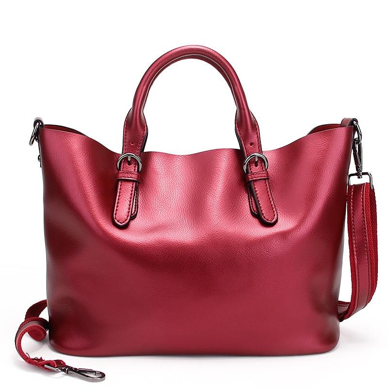 CHISPAULO Brand Designer Handbags High Quality Women Genuine Leather Handbags Fashion Women's Shoulder Messenger Bags Lady J863