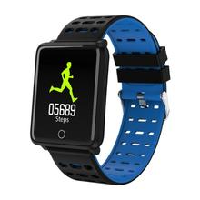 New F3 smart watch 1.44 color screen heart rate blood pressure sleep monitoring exercise step IP68 health sports bracelet