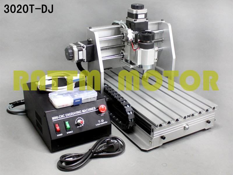 NEW 3020 CNC ROUTER ENGRAVER/ENGRAVING DRILLING AND MILLING MACHINE  цены