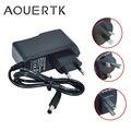 AOUERTK Импульсный блок питания конвертер адаптер 12 В 1A EU/AU/UK/US штекер зарядное устройство для CCTV безопасности IP wifi камера AHD камера