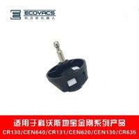 1pcs For Ecovacs Deebot CR130 CEN640 CR131 CEN620 CEN130 CR635 Universal Wheel Vacuum Cleaner Accessories