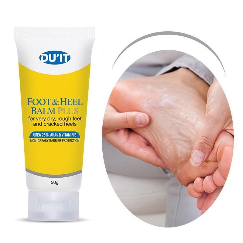 25 urea foot cream