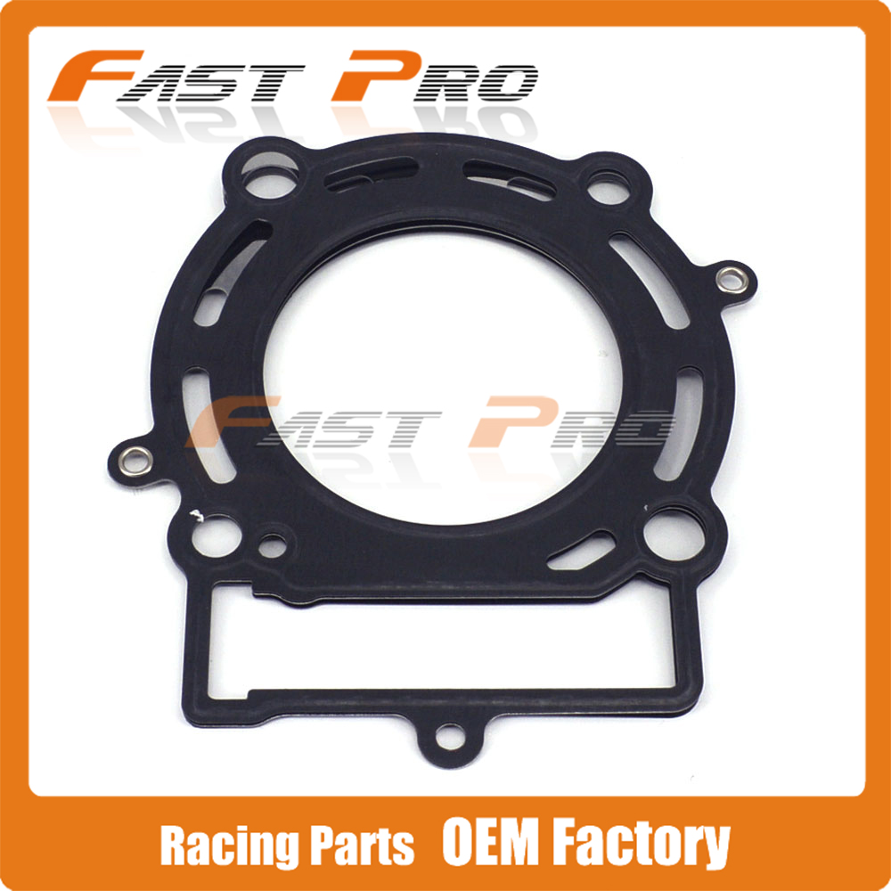 Motorcycle Air Cylinder Head Gasket For <font><b>ZONGSHEN</b></font> NC250 <font><b>250cc</b></font> KAYO T6 K6 BSE J5 RX3 ZS250GY-3 4 Valves <font><b>Parts</b></font> image