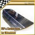 Новый ДЛЯ Mitsubishi Evolution EVO 7 8 9 Углеродного Волокна Загрузки Крышке Багажника задней двери