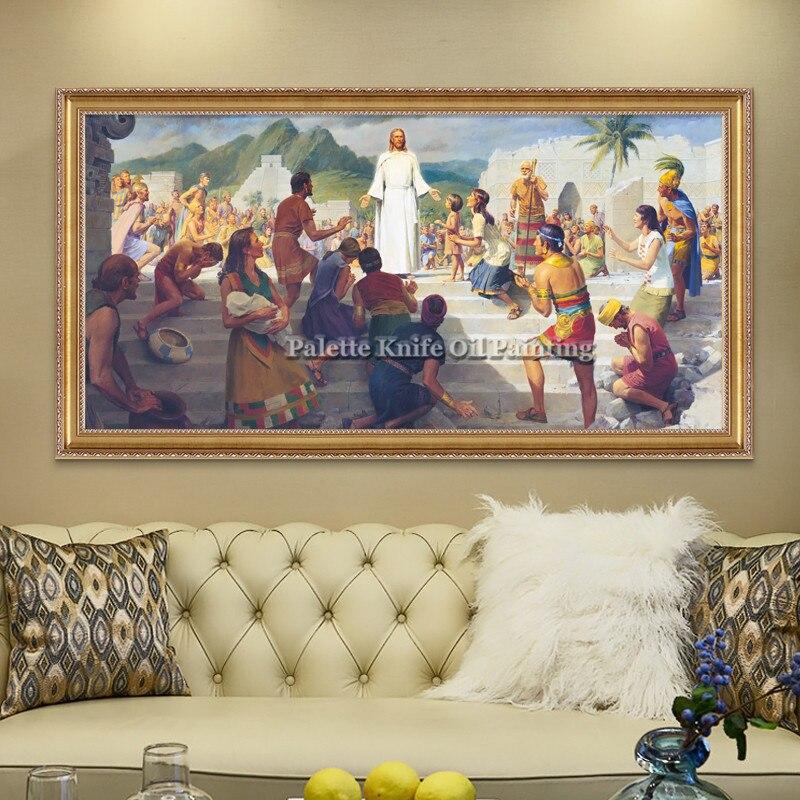 Jes s cristo jes s lienzo carteles e impresiones arte Cuadros decoracion hogar