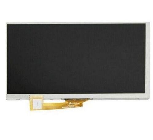 Nueva matriz de pantalla LCD de 7 pulgadas para TABLET Irbis TZ48 3G pantalla LCD interna pantalla 1024x600
