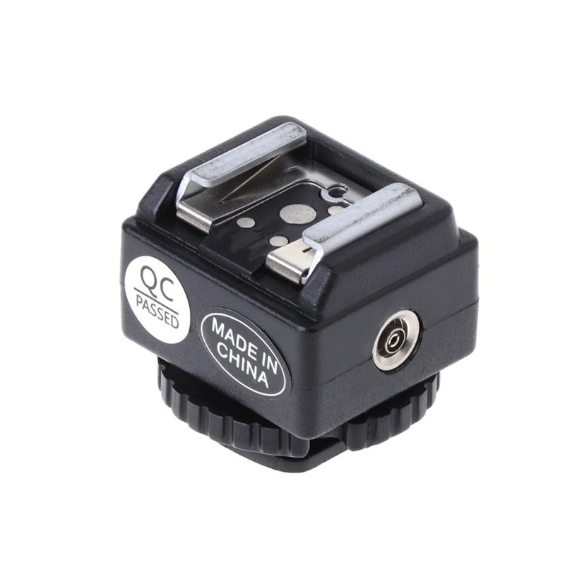 Адаптер типа Горячий башмак для вспышки Nikon и камеры Canon