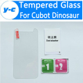 Cubot Dinosaur 5.5 Inch Tempered glass High Quality Protective Film Explosion-proof Premium Screen For Cubot Dinosaur