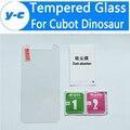 Cubot Dinossauro de 5.5 Polegada de vidro Temperado Tela Película Protetora à prova de Explosão-Premium de Alta Qualidade Para Cubot Dinossauro