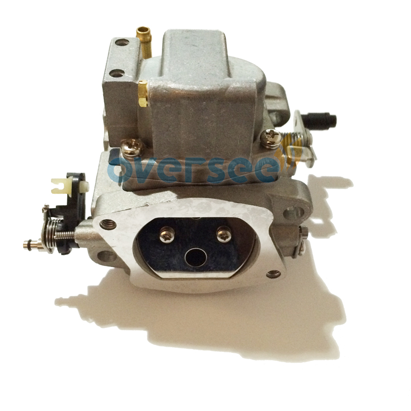66T-14301-02 Carburetor For YAMAHA 40HP 2 Stroke E40XMH outboard