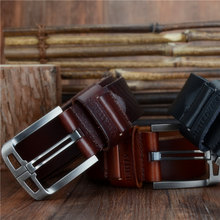 Top Genuine Leather Belts