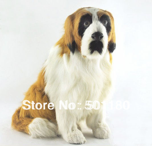 free shipping funny dog statues garden decoration christmas dog