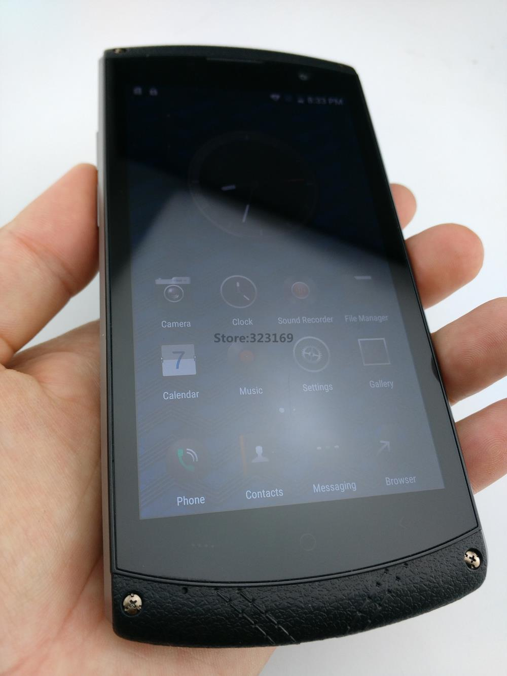S2 Rugged Phone  (60)