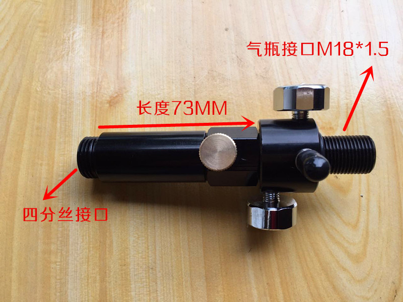 Constant pressure valve can be adjusted externally QE-04 rice cooker parts steam pressure release valve